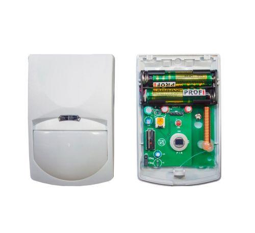 Беспроводный ИК датчик движения RD-100