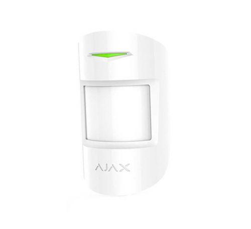Беспроводной датчик движения Аякс, Ajax MotionProtect White