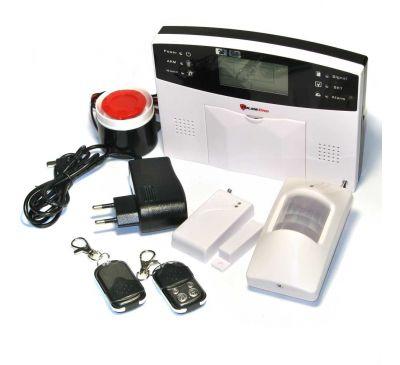 Беспроводной набор сигнализации GSM 30AW.