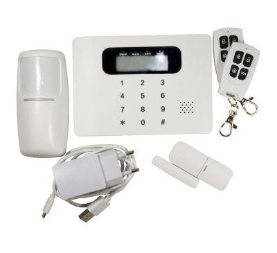 Беспроводной набор сигнализации GSM 30C BASE