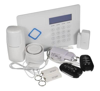 Беспроводной набор сигнализации GSM 66A BASE