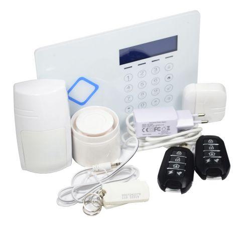Беспроводной набор сигнализации GSM 66A PRO