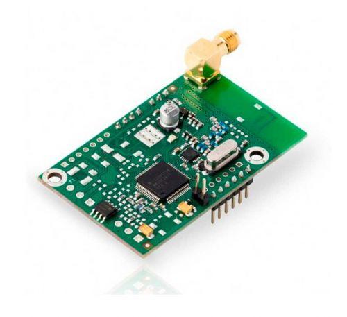 Беспроводной передатчик-приёмник EWT1