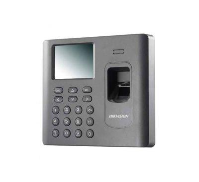 Биометрический контроллер Hikvision DS-K1A801/EF