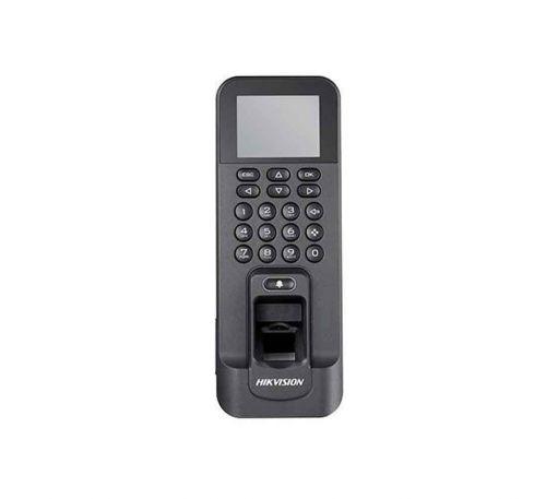 Биометрический контроллер Hikvision DS-K1T804MF-1