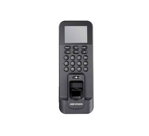 Биометрический контроллер Hikvision DS-K1T804MF