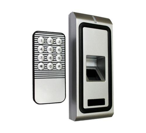 Биометрический контроллер/считыватель TRR-1000F
