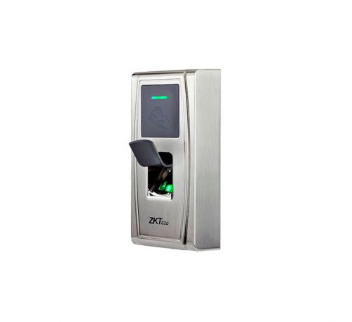 Биометрический сетевой терминал по отпечатку пальца ZKTECO MA300