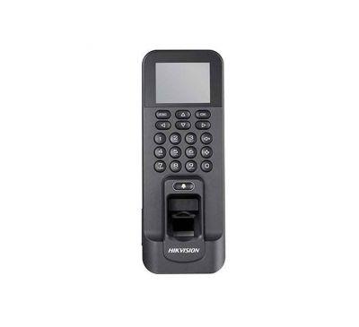 Биометрический терминал доступа Hikvision DS-K1T804EF
