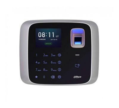 Биометрический учёт рабочего времени Dahua DHI-ASA2212A