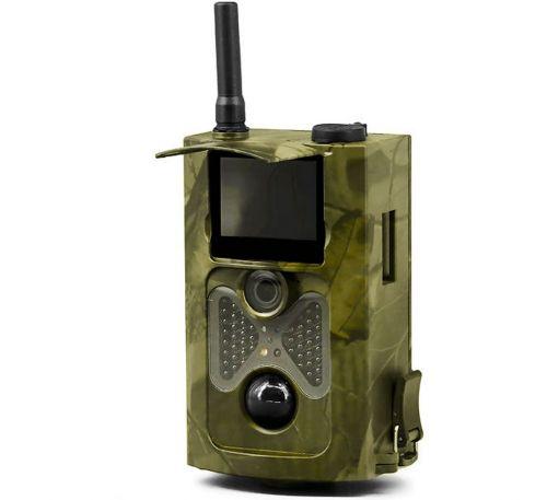 Фотоловушка GSM камера ULTRA-3G
