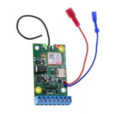 GSM-контроллер OKO-SX плата