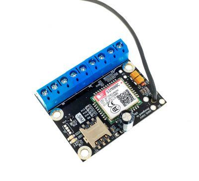 GSM-контроллер OKO TINY