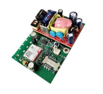 GSM-сигнализация-трекер OKO-MV