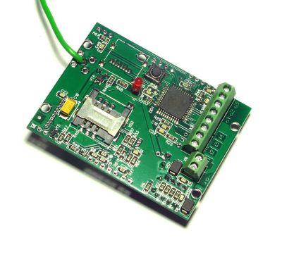 GSM модуль ОКО-U