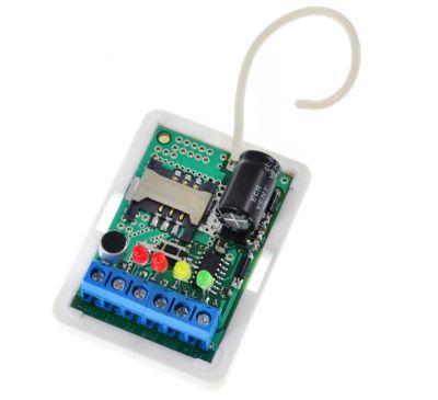 GSM охранная система «Шалена-310»