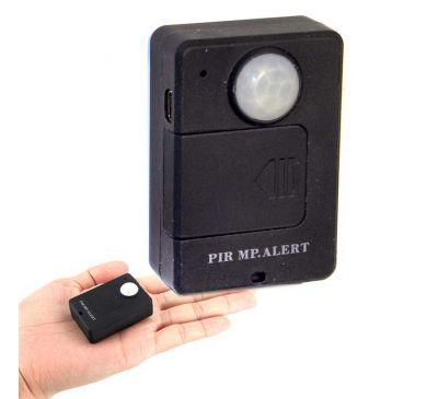 GSM сигнализация PIR Mr.Alert A9