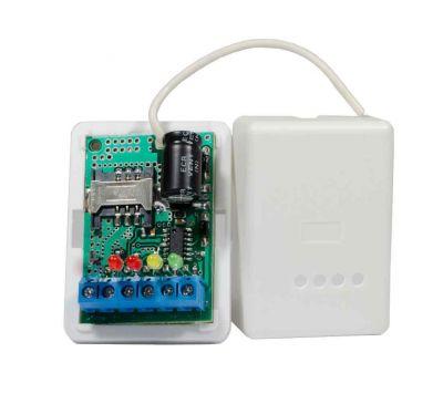 GSM сигнализация двухзонная АТ-310