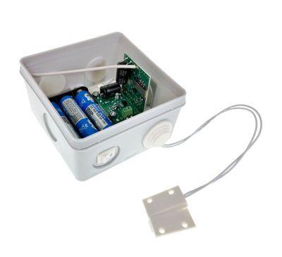 GSM сигнализация с дозвоном Ловушка Astrel AT-010 Геркон на батарейках