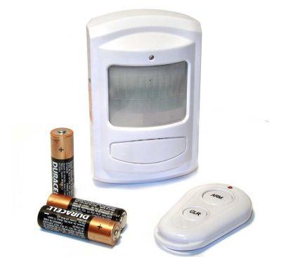 GSM сигнализация с встроенной сиреной Express GSM V