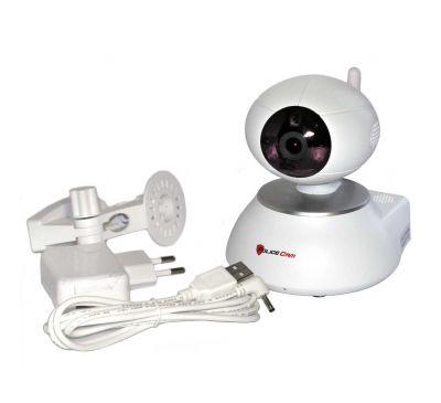 IP камера с записью на карту памяти