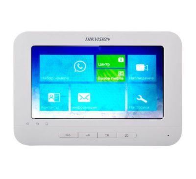 IP видеодомофон Hikvision DS-KH6310