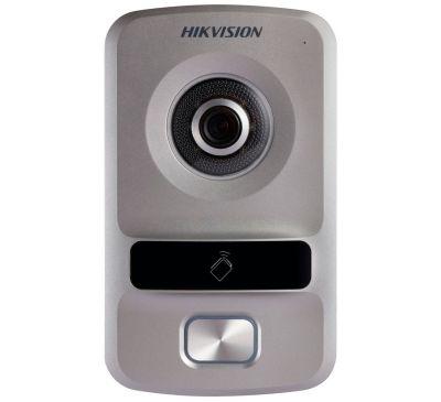 IP вызывная панель / терминал доступа Hikvision DS-KV8102-VP