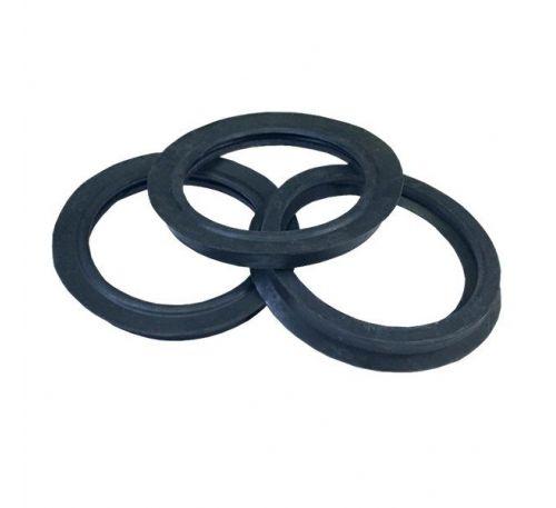 Кольцо уплотнительное Ду 150х150, ГМ-150х150