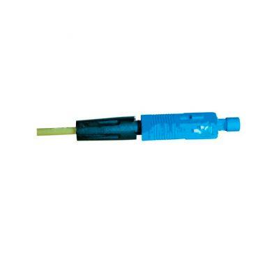 Коннектор быстрого монтажа Fast Connector SC/UPC-3.0
