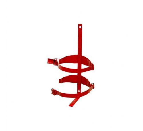 Крепеж транспортный для огнетушителя ОУ-2 (ВВК-1,4)