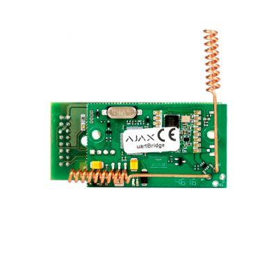 M-WRL(A) модуль расширения для интеграции компонентов Ajax в систему Orion NOVA поколения II
