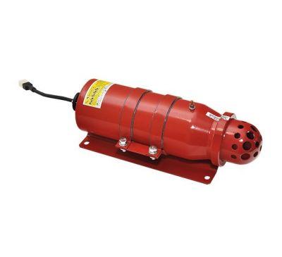 Модуль порошкового пожаротушения Буран-2,0