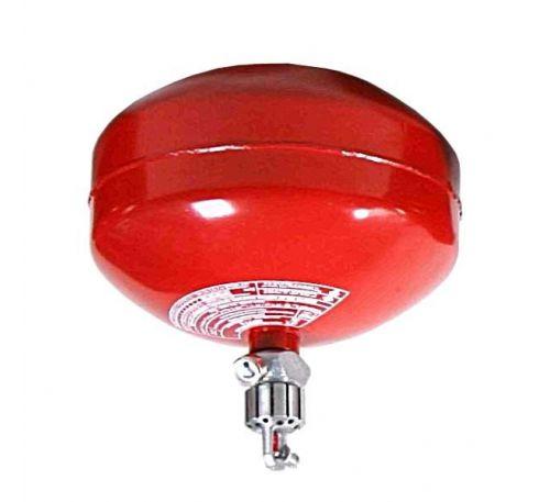 Модуль пожаротушения автономный объёмный с СДУ СПРУТ-6 (о) -01