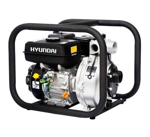 Мотопомпа Hyundai HYH 52-80