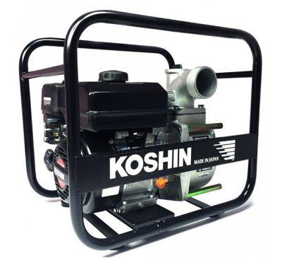 Мотопомпа Koshin STV 80X BAE