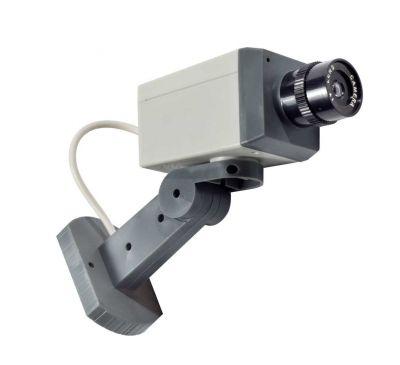 """Муляж видеокамеры со встроенным датчиком движения """"Wi-fi - Robot"""" v2."""