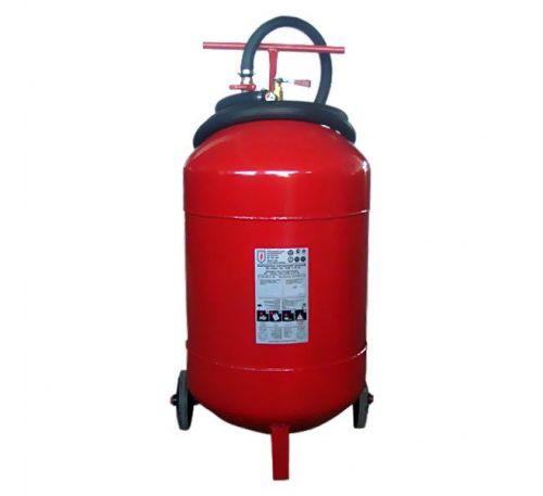 Огнетушитель порошковый ОП-100 (ВП-90)