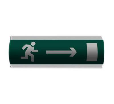 """Оповещатель световой """"Напрямок виходу направо"""""""