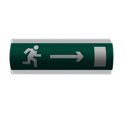 """Оповещатель светозвуковой """"Напрямок виходу направо"""""""
