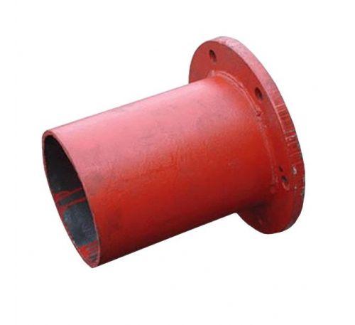 Подставка под гидрант непроходная ППОФ Ду 100 мм