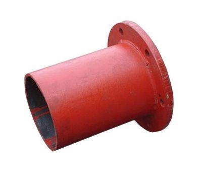 Подставка под гидрант непроходная ППОФ Ду 250 мм