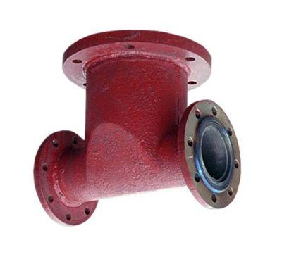 Подставка под гидрант проходная ППДФ Ду 150х150 мм