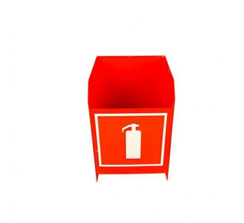 Подставка под огнетушитель (квадратная) метал. ОП-5 (ВП-5)