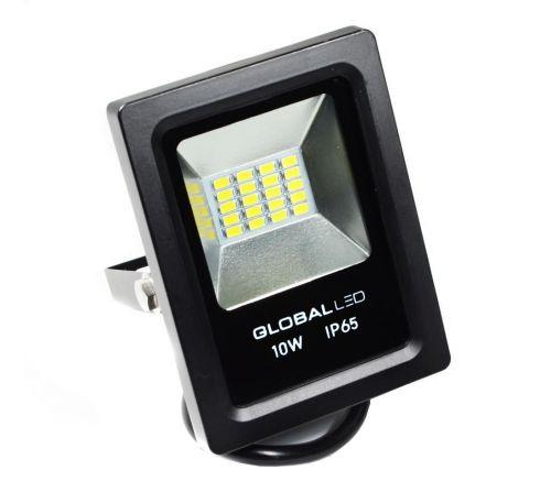 Прожектор Global LED 10W
