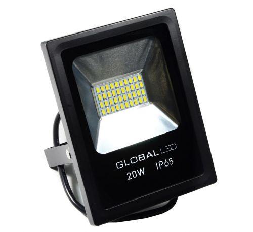 Прожектор Global LED 20W