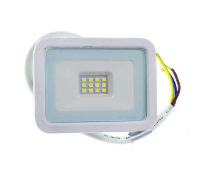 Прожектор LED 10W SMD белый