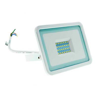 Прожектор LED 30W SMD белый