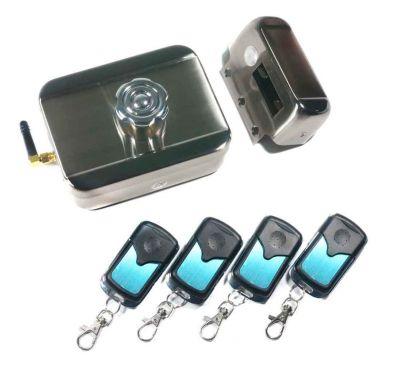 Радиоуправляемый замок Ultra Stealth Lock