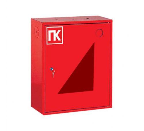 Шкаф пожарный ШПК-310 ВО встроенный с задней стенкой 600х600х230мм