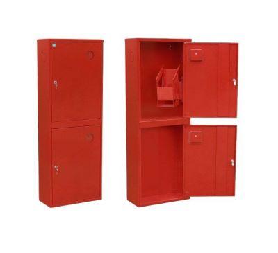 Шкаф пожарный ШПК-320 НО навесной с задней стенкой, с перегородкой 1700х600х230мм